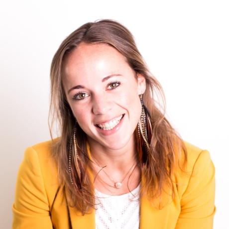 Marieke van den Hoek