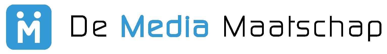 De Media Maatschap Logo